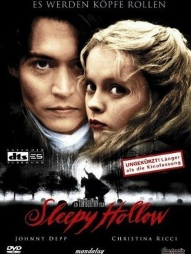 DVD: Sleepy Hollow © Highlight