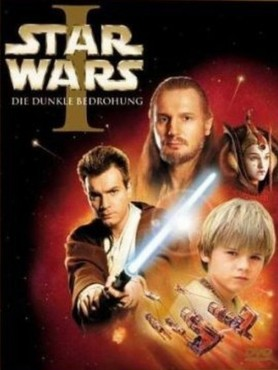 DVD: Star Wars – Episode I © Twentieth Century Fox Home Entertainment