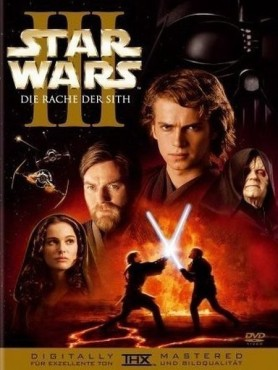 DVD: Star Wars – Episode III © Twentieth Century Fox Home Entertainment