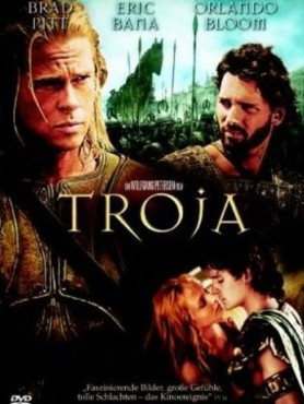 DVD: Troja © Warner Home Video