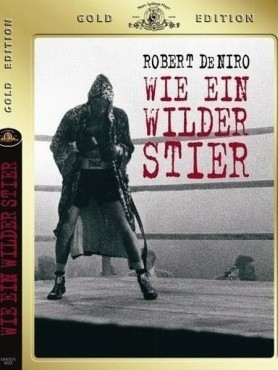 DVD: Wie ein wilder Stier © MGM Home Entertainment GmbH