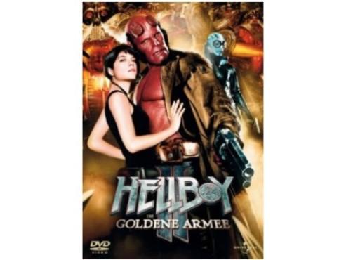 Hellboy 2 ©Universal