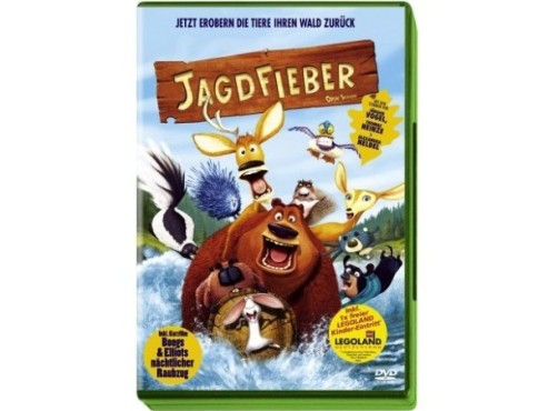 Jagdfieber © Sony Pictures Home Entertainment