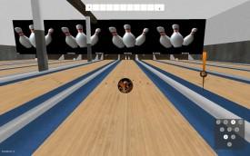 Screenshot 2 - Bowling Evolution