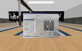 Screenshot 3 - Bowling Evolution