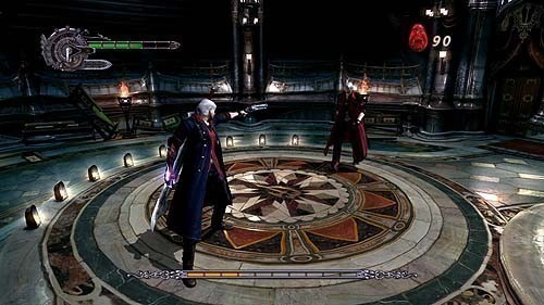 Bildergalerie: Devil May Cry 4