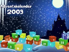 Der COMPUTER BILD-Adventskalender 2009