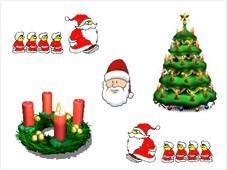 Die sch�nste Software zu Weihnachten Zu Weihnachten gibt es bei COMPUTER BILD jede Menge festliche Bildschirmschoner und lustige Desktop-Tools kostenlos zum Download.
