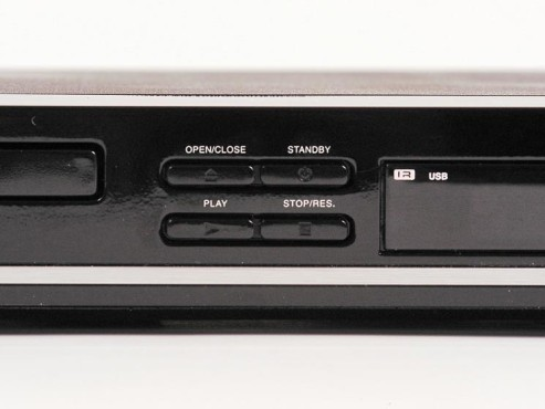 DVD-Player Medion MD 81777