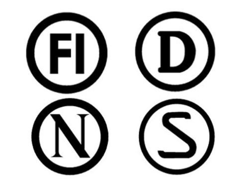 Die häufigsten Prüfzeichen und -Siegel im Überblick Prüfzeichen: Nordische Länder