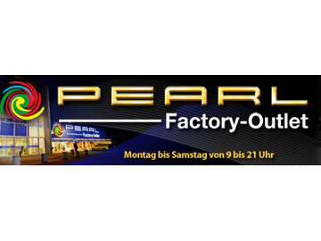Factory-Outlet Pearl