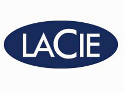 Outlet LaCie ©LaCie