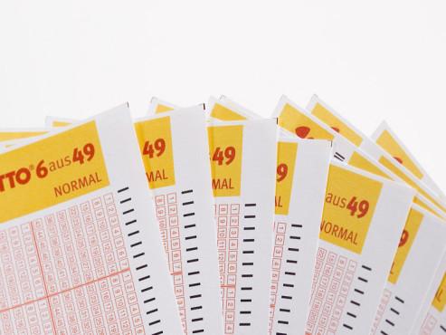 Zwölf Tipps damit beim Lottospielen nichts schief geht Quittung aufheben ©Toto-Lotto Niedersachsen GmbH