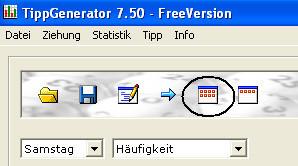 Tipp Generator Free
