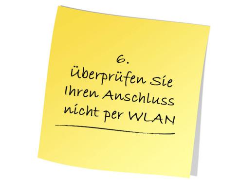 Belegen Sie einen neuen WLAN-Kanal im Router ©Pic.sell - Fotolia.com