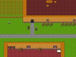 Screenshot 3 - Heroine Iysayana – Trilogie
