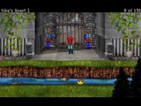 King's Quest 1 – Quest for the Crown