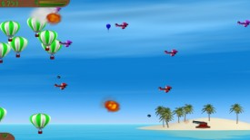 Screenshot 2 - Island Wars