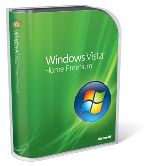 Sicherheits-Software: Die Testsieger 2007 Microsoft Windows Vista Mail