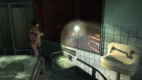Bildergalerie: Silent Hill – Origins
