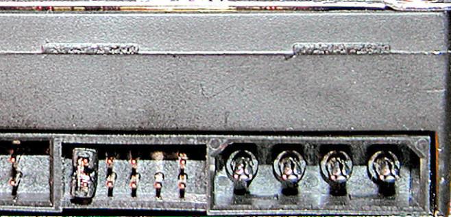So bauen Sie Festplatten und Laufwerke ein EIDE-Festplatten einbauen ©COMPUTER BILD