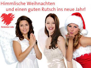 Lustige Weihnachts-E-Cards www.daserste.de