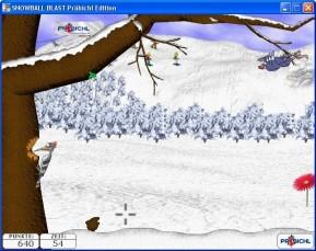 Snowball Blast Präbichl