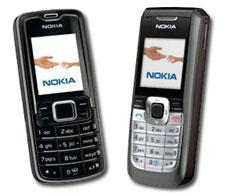 Nokia Handy Spiele