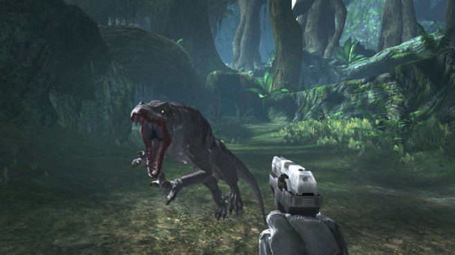 Turok (PC-Version)