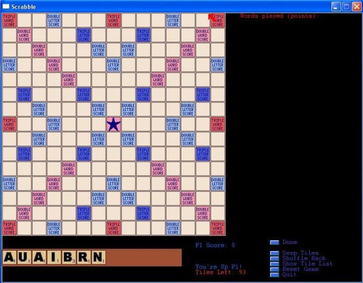 Scrabble 1.1 - Download - COMPUTER BILD