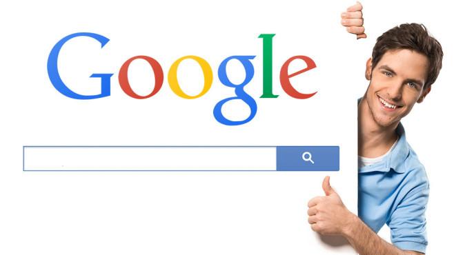 Suchen wie die Profis: Die besten Tipps zu Google Mit den Tipps von COMPUTER BILD haben Sie Google perfekt im Griff. ©Google, Jonas Glaubitz - Fotolia