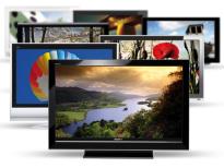 TV-Technik im Vergleich ©Sony, Philips, Samsung