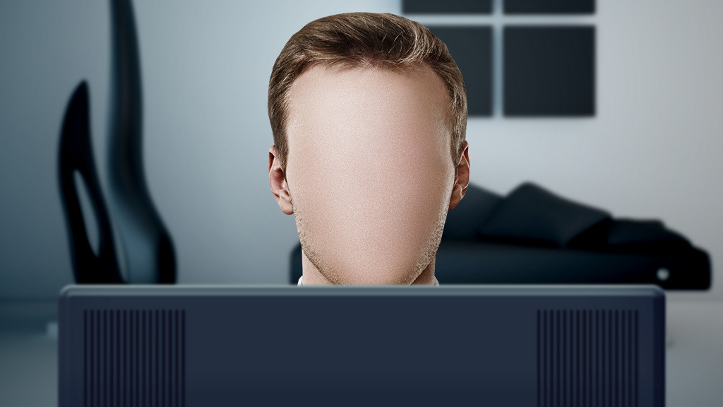 internet identität verschleiern