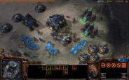 Strategiespiel Starcraft 2: Bunker © Blizzard