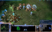 Strategiespiel Starcraft 2: Zeitschleife © Blizzard