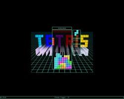 Screenshot 2 - Tetris Unlimited
