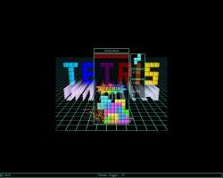 Screenshot 3 - Tetris Unlimited