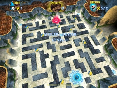 25 kostenlose Download-Spiele Magic Labyrinth – Kostenlose Spezial-Version