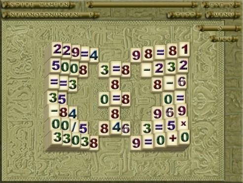 25 kostenlose Download-Spiele Mahjong – Kostenlose Spezial-Version