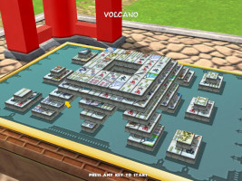 Screenshot 1 - The Great Mahjong