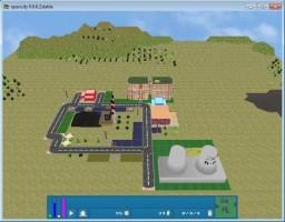 Screenshot 1 - OpenCity