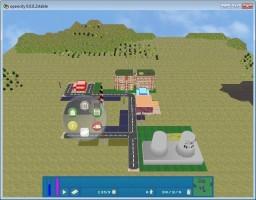 Screenshot 2 - OpenCity