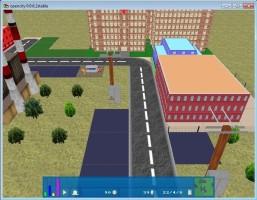 Screenshot 3 - OpenCity