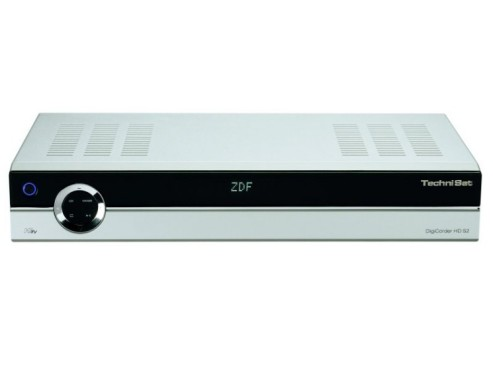 Test: Digitale Sat-Receiver