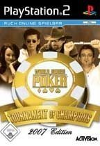 Die schlechtesten Spiele f�r PSP  World Series of Poker � Tournament of Champions