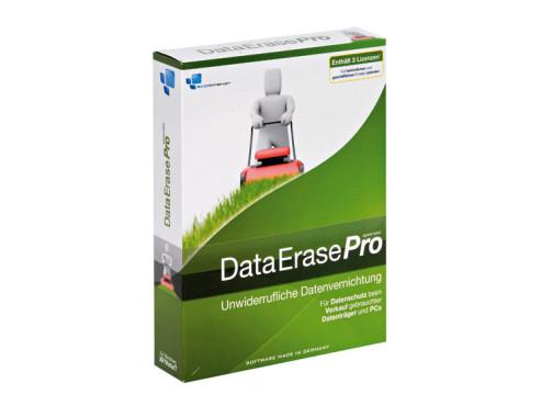 Appsmaker DataErasePro 1.0 ©COMPUTER BILD