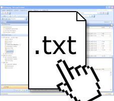 Die 20 häufigsten Dateiendungen von A bis Z Test-Datei