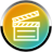 Icon - Ashampoo Movie Shrink & Burn 4