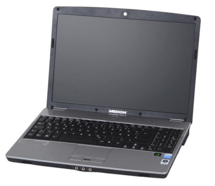 Aldi-Notebook Medion MD 96630