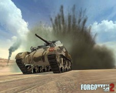 Battlefield-2-Mod Forgotten Hope 2: Panzer